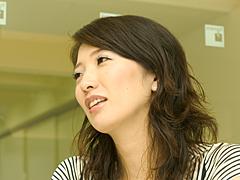 ゲスト:経沢 香保子(つねざわ かほこ)